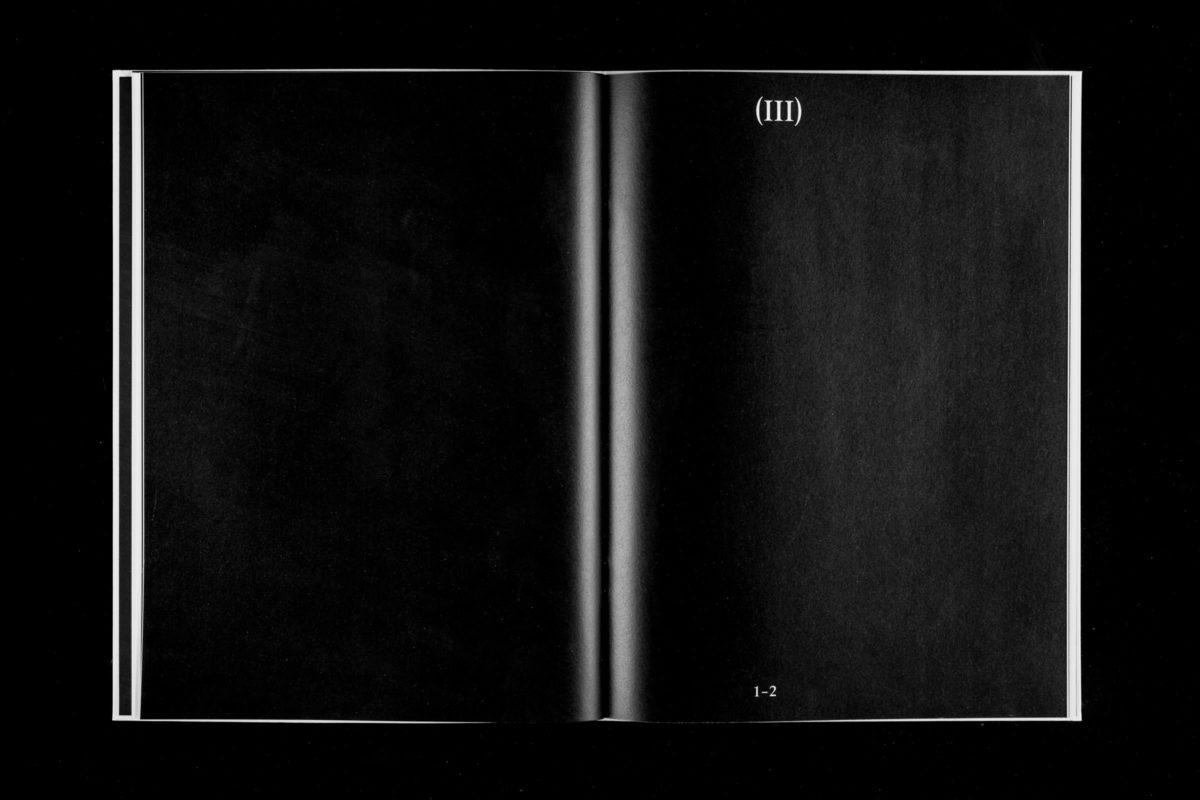 Kapiteltrenner der Arbeit von Ann-Kathrin Müller